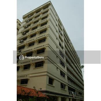 340 Tampines Street 33