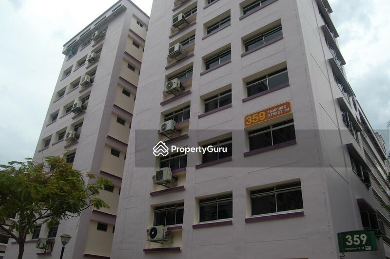 359 Tampines Street 34 #0