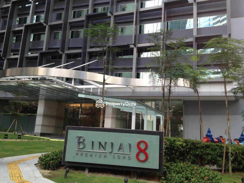 Binjai 8 #0