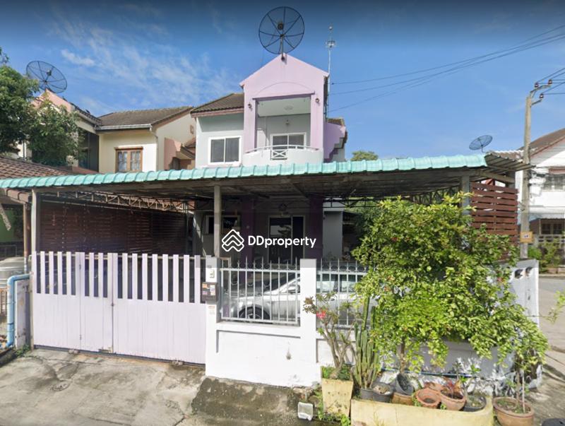 Moobaan Bangbon Garden Ville 1 : หมู่บ้าน บางบอน การ์เด้นวิลล์ 1 #0