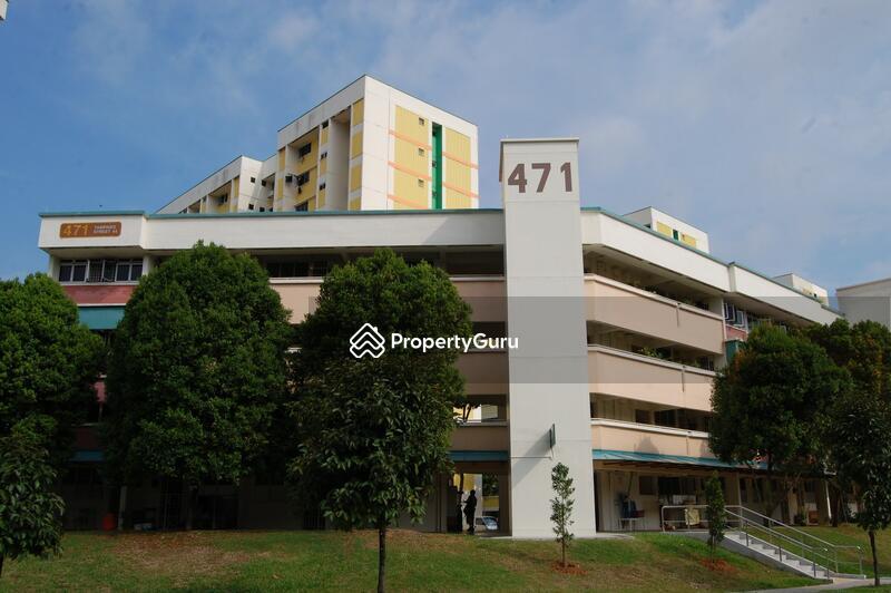 471 Tampines Street 44 #0