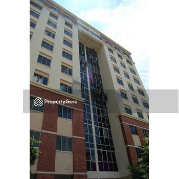 498H Tampines Street 45