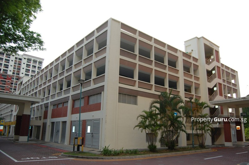 730A Tampines Street 71 #0