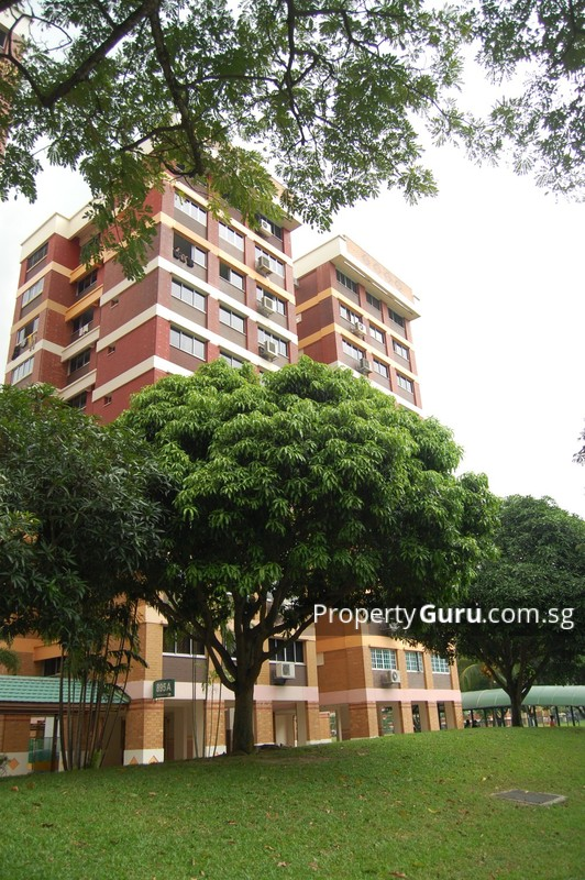 895A Tampines Street 81 #0
