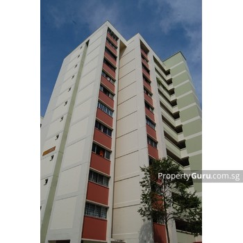 847 Tampines Street 83