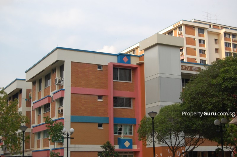 857A Tampines Street 83 #0