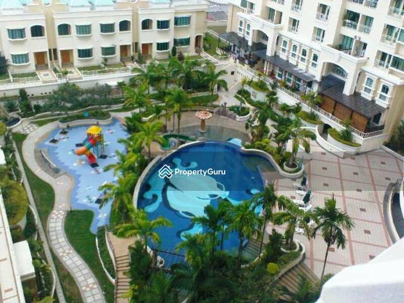 Tanjung Park Condominium #0