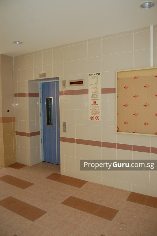 874A Tampines Street 84 #0