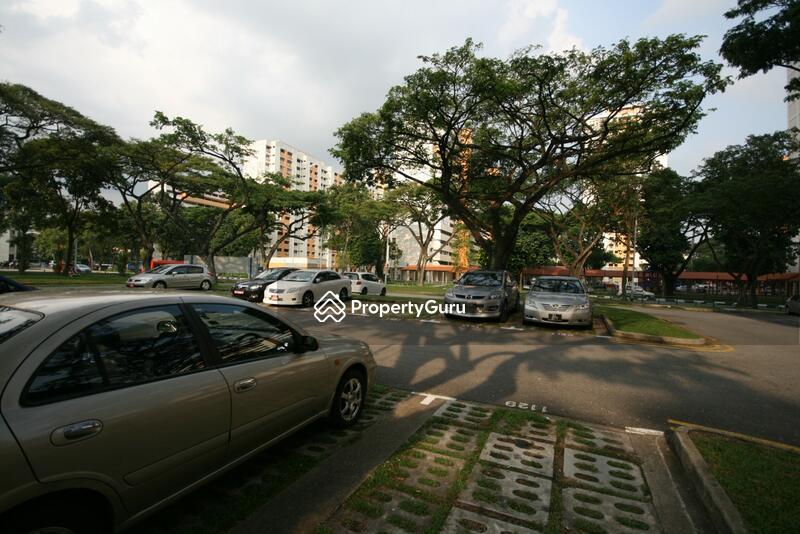 4 Teban Gardens Road #0