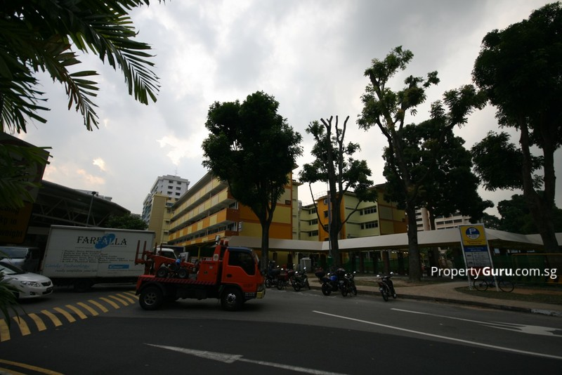38 Teban Gardens Road #0