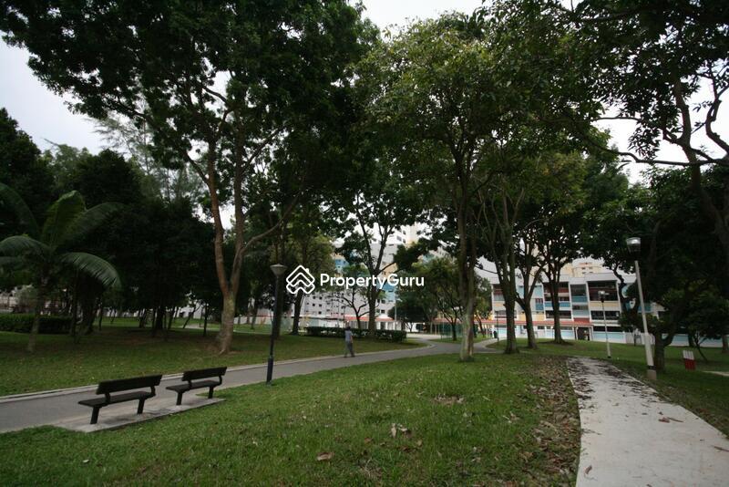 46 Teban Gardens Road #0