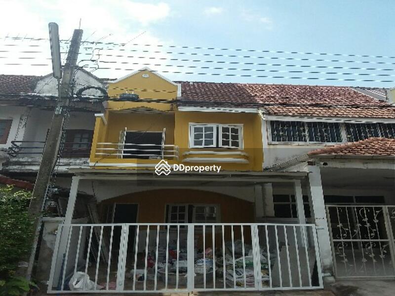 Moobaan Yonprapa : หมู่บ้านยลประภา #0