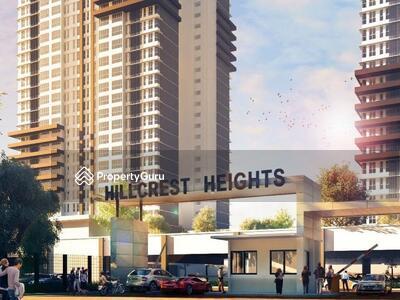 - Apartments At Puchong Utama (Plot 1)