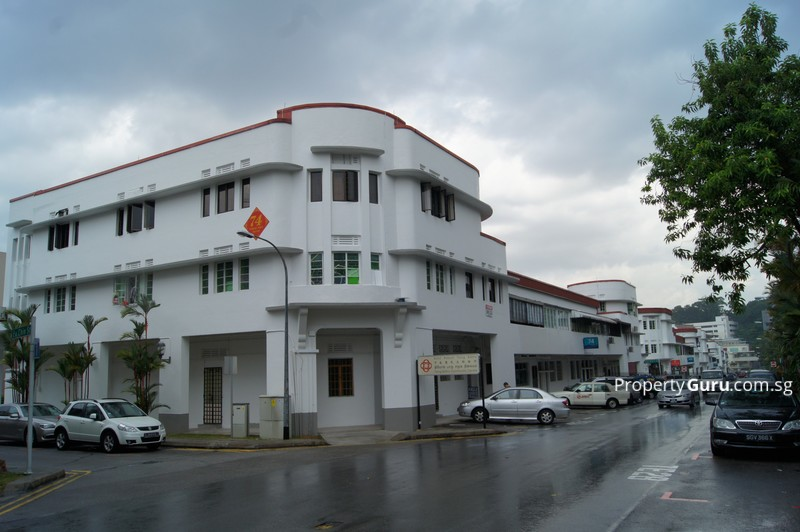74 Tiong Poh Road #0