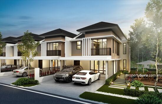 For Sale - Emilia @ Taman Pelangi Indah
