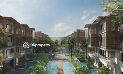 - InterContinental Residences Hua Hin : อินเตอร์คอนติเนนตัล เรสซิเดนเซส หัวหิน