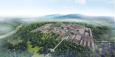 - Bandar Baru Setia Awan Perdana (BBSAP)