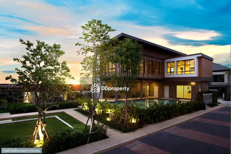 Premium Time Home Suanluang Rama 9 : พรีเมี่ยม ไทม์โฮม สวนหลวง ร.9 #0