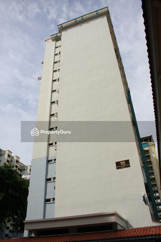 16 Upper Boon Keng Road #0