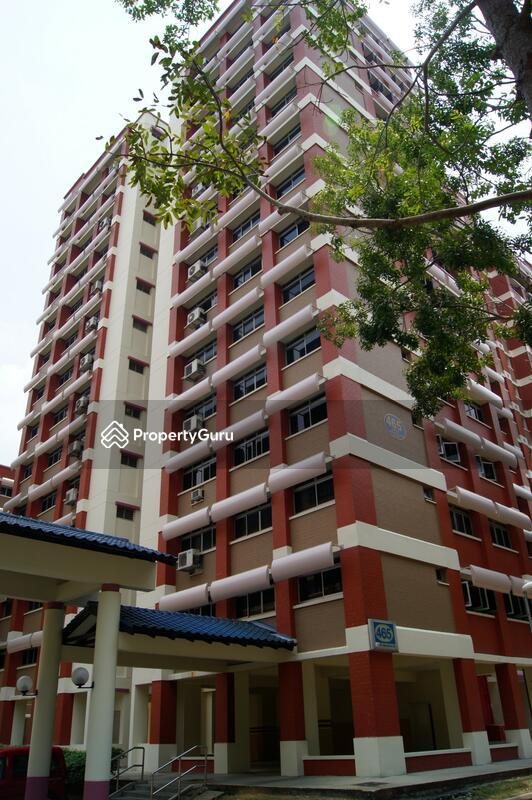 465 Upper Serangoon Road #0
