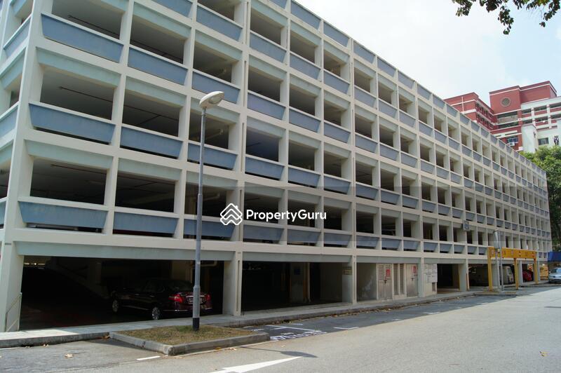 465A Upper Serangoon Road #0