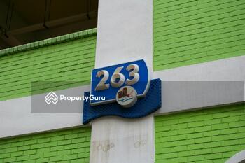 263 Waterloo Street
