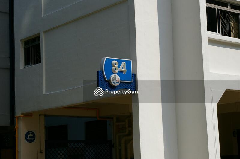 84 Whampoa Drive #0