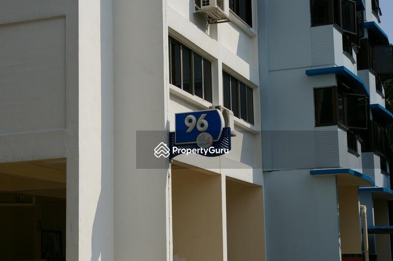 96 Whampoa Drive #0