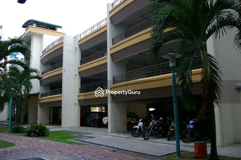 98A Whampoa Drive #0