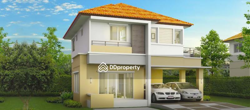 Baan Marui Sothon 1 : บ้านมารวย โสธร 1 #0