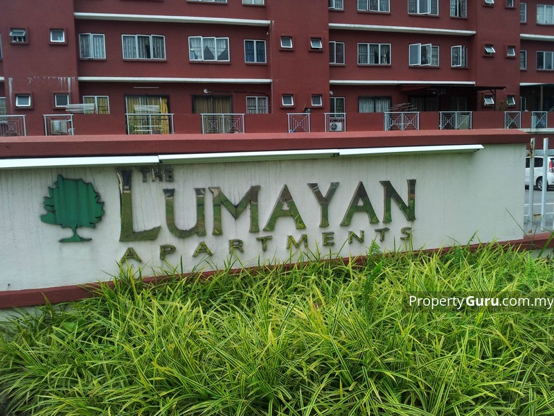 Lumayan Apartment (Bdr Tasik Permaisuri) #0