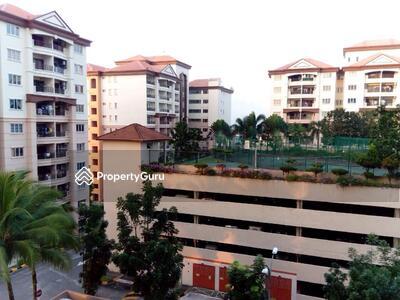 - Prima Regency Service Apartment