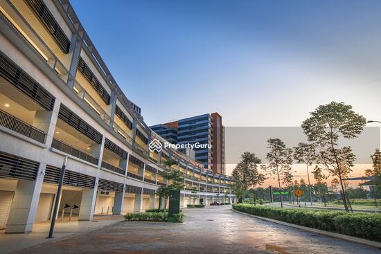 Radia Bukit Jelutong Commercial #131147437