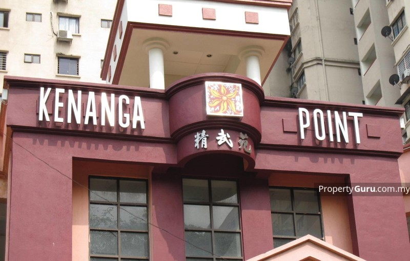 Kenanga Point #0