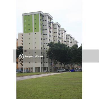 439 Yishun Avenue 11