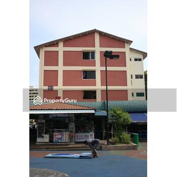 101 Yishun Avenue 5
