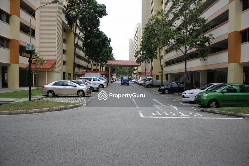 284 Yishun Avenue 6 #0