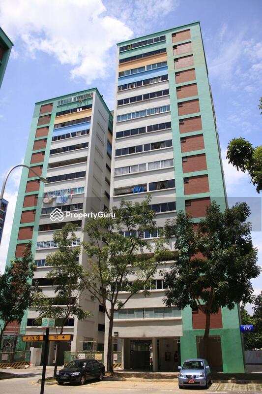 170 Yishun Avenue 7 #0