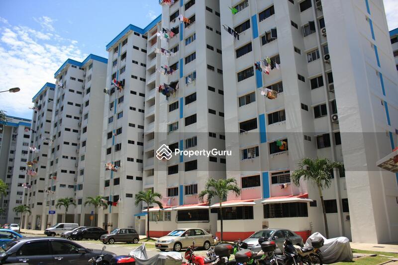 153 Yishun Street 11 #0