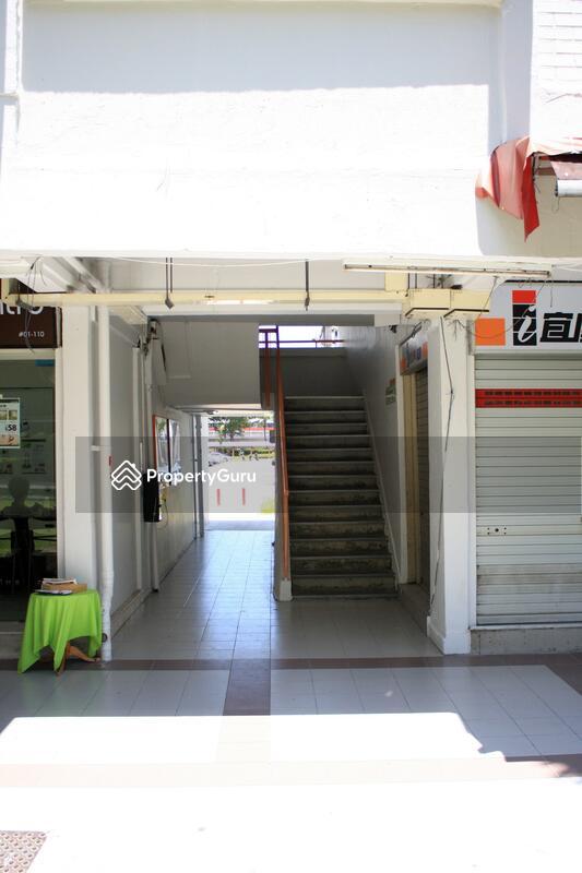 156 Yishun Street 11 #0