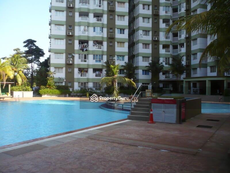 Permas Ville Apartments #0