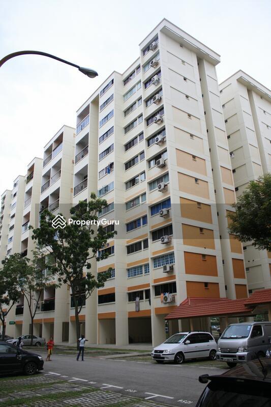 614 Yishun Street 61 #0