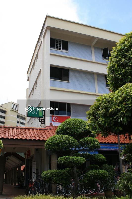 731 Yishun Street 72 #0
