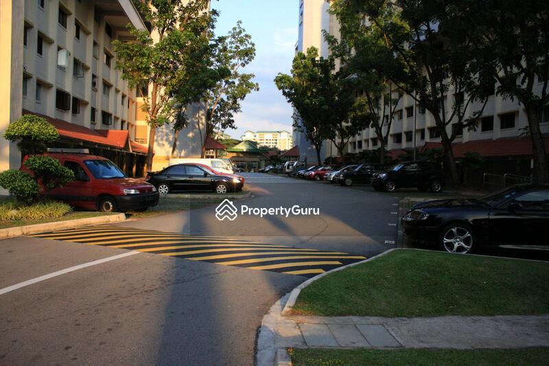 750 Yishun Street 72 #0