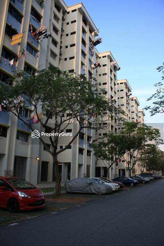 751 Yishun Street 72 #0