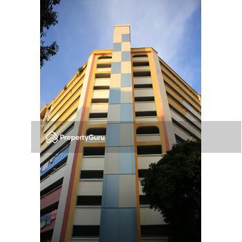 755 Yishun Street 72