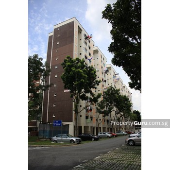 825 Yishun Street 81