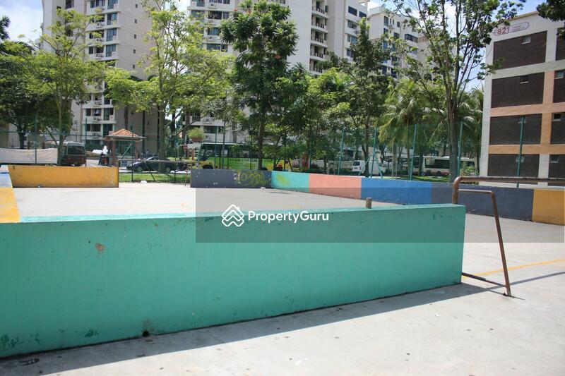 832 Yishun Street 81 #0