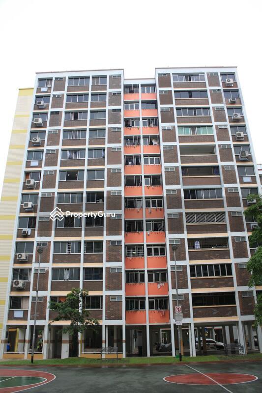 850 Yishun Street 81 #0