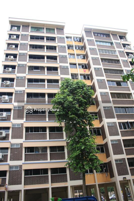 866 Yishun Street 81 #0